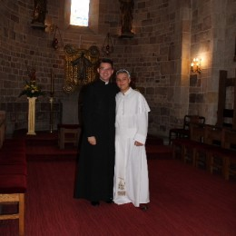 Parafia Kościoła Rzymsko Katolickiego pw. śś. Piotra i Pawła w Kruszwicy - XVII Dzień Papieski - Idźmy naprzód z nadzieją.