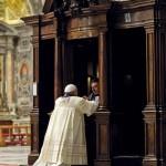 Spowiedź Adwentowa  - Parafia Kościoła Rzymsko Katolickiego pw. śś. Piotra i Pawła w Kruszwicy