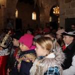 Uroczystość Objawienia Pańskiego-Trzech Króli - Parafia Kościoła Rzymsko Katolickiego pw. śś. Piotra i Pawła w Kruszwicy