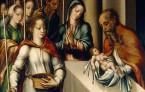 Święto Ofiarowania Pańskiego-Matki Boskiej Gromnicznej
