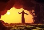Jezus Zmartwychwstał!Alleluja!!!