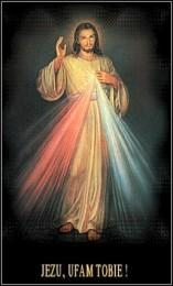 Parafia Kościoła Rzymsko Katolickiego pw. śś. Piotra i Pawła w Kruszwicy - Niedziela Miłosierdzia Bożego