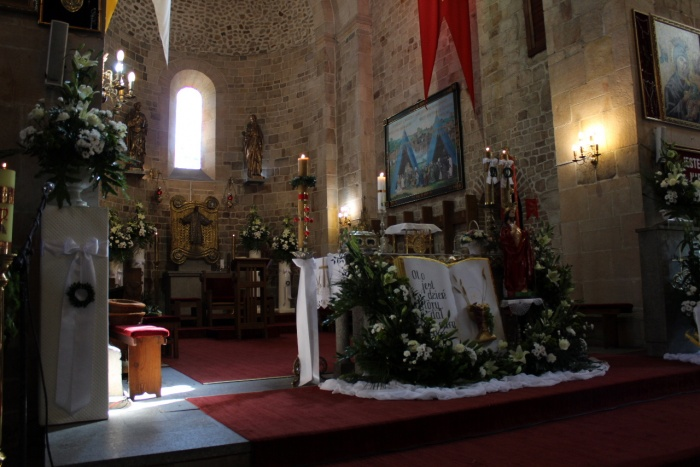 """Parafia Kościoła Rzymsko Katolickiego pw. śś. Piotra i Pawła w Kruszwicy - """"Oto jest dzień,który dał nam Pan..."""""""