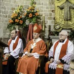 Wizytacja parafii  - Parafia Kościoła Rzymsko Katolickiego pw. śś. Piotra i Pawła w Kruszwicy