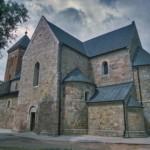 Zakończenie roku szkolnego ZSS nr 1  - Parafia Kościoła Rzymsko Katolickiego pw. śś. Piotra i Pawła w Kruszwicy