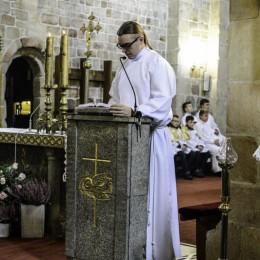 Parafia Kościoła Rzymsko Katolickiego pw. śś. Piotra i Pawła w Kruszwicy - Uroczystość Wszystkich Świętych