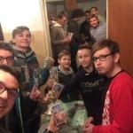 Służba Liturgiczna Ołtarza  - Parafia Kościoła Rzymsko Katolickiego pw. śś. Piotra i Pawła w Kruszwicy