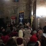 Roraty i św. Mikołaj  - Parafia Kościoła Rzymsko Katolickiego pw. śś. Piotra i Pawła w Kruszwicy