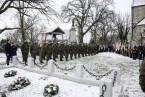 100. rocznica wyzwolenia Kruszwicy