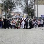 Orszak Trzech Króli A.D. 2019  - Parafia Kościoła Rzymsko Katolickiego pw. śś. Piotra i Pawła w Kruszwicy
