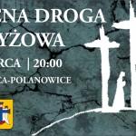 Nocna Droga Krzyżowa  - Parafia Kościoła Rzymsko Katolickiego pw. śś. Piotra i Pawła w Kruszwicy
