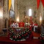 Sakrament Bierzmowania  - Parafia Kościoła Rzymsko Katolickiego pw. śś. Piotra i Pawła w Kruszwicy