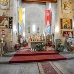 Uroczystość Najświętszego Serca Pana Jezusa  - Parafia Kościoła Rzymsko Katolickiego pw. śś. Piotra i Pawła w Kruszwicy