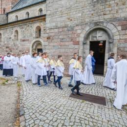 Parafia Kościoła Rzymsko Katolickiego pw. śś. Piotra i Pawła w Kruszwicy - 8 września - Uroczystość Narodzenia Najświętszej Maryi Panny