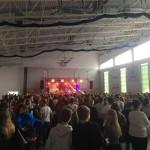 Święto młodych we Wrześni  - Parafia Kościoła Rzymsko Katolickiego pw. śś. Piotra i Pawła w Kruszwicy