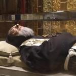 Wspomnienie Świętego Ojca Pio  - Parafia Kościoła Rzymsko Katolickiego pw. śś. Piotra i Pawła w Kruszwicy