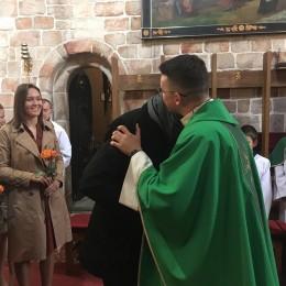 Parafia Kościoła Rzymsko Katolickiego pw. śś. Piotra i Pawła w Kruszwicy - Uroczystość Świętego Michała Archanioła