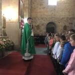 Uroczystość Świętego Michała Archanioła  - Parafia Kościoła Rzymsko Katolickiego pw. śś. Piotra i Pawła w Kruszwicy