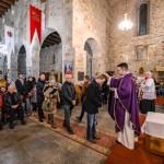 Wielki Post A.D. 2020 - Parafia Kościoła Rzymsko Katolickiego pw. śś. Piotra i Pawła w Kruszwicy