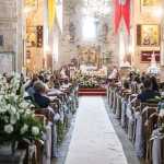 Uroczystość Pierwszej Komunii Świętej  - Parafia Kościoła Rzymsko Katolickiego pw. śś. Piotra i Pawła w Kruszwicy
