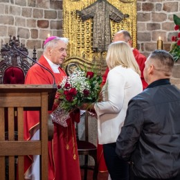 Parafia Kościoła Rzymsko Katolickiego pw. śś. Piotra i Pawła w Kruszwicy - Sakrament Bierzmowania