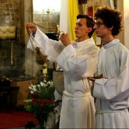 Parafia Kościoła Rzymsko Katolickiego pw. śś. Piotra i Pawła w Kruszwicy - Odpust ku czci świętych Apostołów Piotra i Pawła