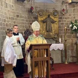 Parafia Kościoła Rzymsko Katolickiego pw. śś. Piotra i Pawła w Kruszwicy - Odpust ku czci Matki Bożej