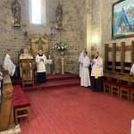 Odpust ku czci Matki Bożej  - Parafia Kościoła Rzymsko Katolickiego pw. śś. Piotra i Pawła w Kruszwicy
