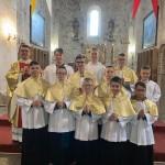 Dzień Papieski  - Parafia Kościoła Rzymsko Katolickiego pw. śś. Piotra i Pawła w Kruszwicy