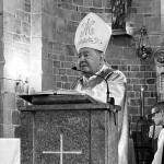 Zmarł ksiądz biskup Bogdan Wojtuś  - Parafia Kościoła Rzymsko Katolickiego pw. śś. Piotra i Pawła w Kruszwicy