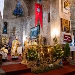 Pasterka A.D. 2020 - Parafia Kościoła Rzymsko Katolickiego pw. śś. Piotra i Pawła w Kruszwicy