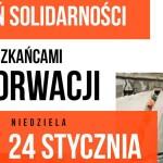 Solidarni z Chorwacją  - Parafia Kościoła Rzymsko Katolickiego pw. śś. Piotra i Pawła w Kruszwicy