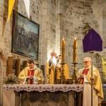 Wielki Czwartek A.D. 2021  - Parafia Kościoła Rzymsko Katolickiego pw. śś. Piotra i Pawła w Kruszwicy