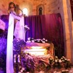 Wielka Sobota A.D. 2021  - Parafia Kościoła Rzymsko Katolickiego pw. śś. Piotra i Pawła w Kruszwicy