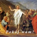 Życzenia świąteczne  - Parafia Kościoła Rzymsko Katolickiego pw. śś. Piotra i Pawła w Kruszwicy