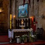 Czuwanie maturzystów  - Parafia Kościoła Rzymsko Katolickiego pw. śś. Piotra i Pawła w Kruszwicy