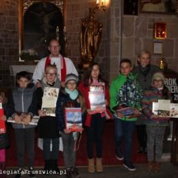 Parafia Kościoła Rzymsko Katolickiego pw. śś. Piotra i Pawła w Kruszwicy - Październik miesiącem modlitwy różańcowej