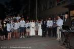 Uroczyste powitanie uczestników ŚDM 2016