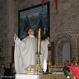 Parafia Kościoła Rzymsko Katolickiego pw. śś. Piotra i Pawła w Kruszwicy - IV Kruszwicka Noc Świętych
