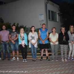 Parafia Kościoła Rzymsko Katolickiego pw. śś. Piotra i Pawła w Kruszwicy - Wakacyjne pielgrzymowanie