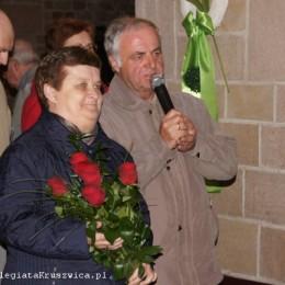 Parafia Kościoła Rzymsko Katolickiego pw. śś. Piotra i Pawła w Kruszwicy - Imieniny ks. Wikariusza
