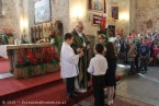 Rozpoczęcie roku katechetycznego w Szkole Podstawowej nr. 1