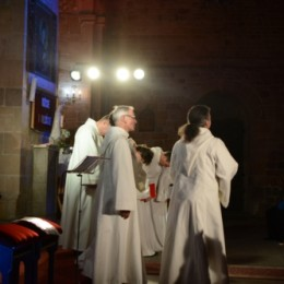 Parafia Kościoła Rzymsko Katolickiego pw. śś. Piotra i Pawła w Kruszwicy - 55. Bydgoski Festiwal Muzyczny w Kolegiacie