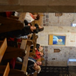 Parafia Kościoła Rzymsko Katolickiego pw. śś. Piotra i Pawła w Kruszwicy - Spotkanie Pielgrzymów