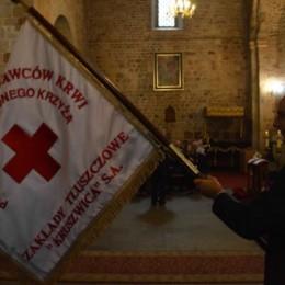 Parafia Kościoła Rzymsko Katolickiego pw. śś. Piotra i Pawła w Kruszwicy - 30-lecie Honorowych Dawców Krwi
