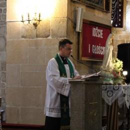 Parafia Kościoła Rzymsko Katolickiego pw. śś. Piotra i Pawła w Kruszwicy - XVII Dzień Papieski - 'Idźmy naprzód z nadzieją!'
