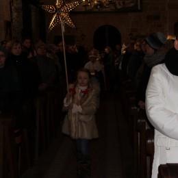 Parafia Kościoła Rzymsko Katolickiego pw. śś. Piotra i Pawła w Kruszwicy - Uroczystość Objawienia Pańskiego-Trzech Króli