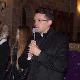Parafia Kościoła Rzymsko Katolickiego pw. śś. Piotra i Pawła w Kruszwicy - Koncert parafialnego zespołu Effata