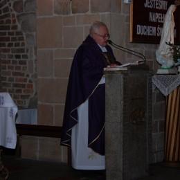 Parafia Kościoła Rzymsko Katolickiego pw. śś. Piotra i Pawła w Kruszwicy - Imieniny Księdza Proboszcza