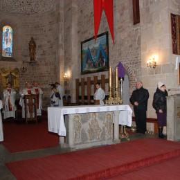 Parafia Kościoła Rzymsko Katolickiego pw. śś. Piotra i Pawła w Kruszwicy - Wielki Czwartek -Msza Wieczerzy Pańskiej